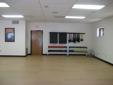 Jazzercise Decatur Fitness Center