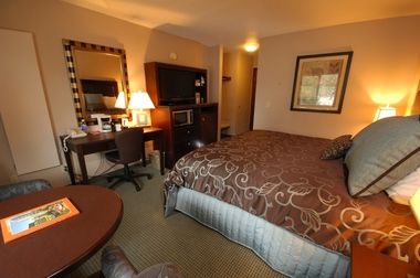 Shilo Inn Hotel &amp; Suites Portland/beaverton