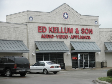 Ed Kellum & Son Audio/Video