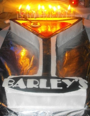 Barley's Sports Bar & Lounge
