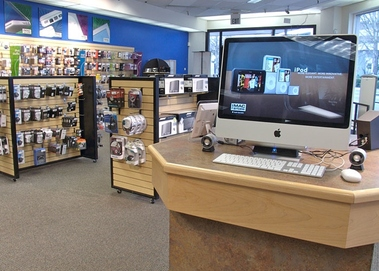 Seattle Mac Store