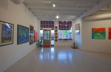 Hook Gallery