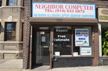 Neighborhood Computer Service