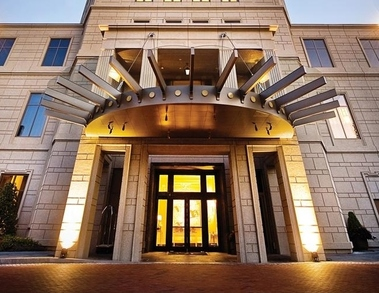Mansion On Peachtree, A Rosewood Hotel & Residence Atlanta Hotels