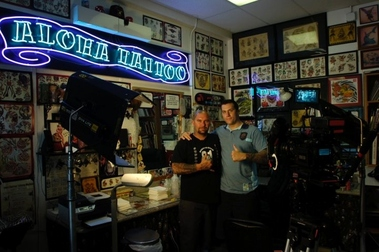 Aloha Tattooing Co