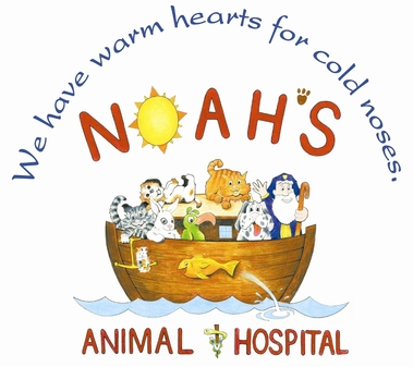 Noah's Ark Veterinary Ctr Inc