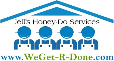 Jeff&#039;s Honey-Do Services