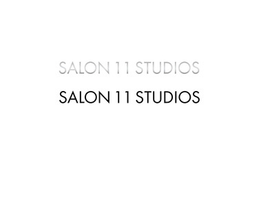 Salon 11 Studios + 11 Boutique