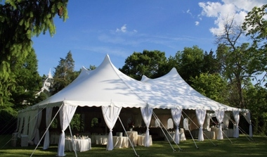 Ambassador Tent Rental