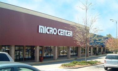 Micro Center