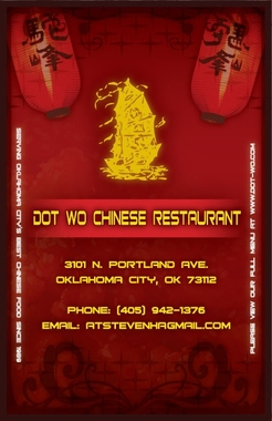 Dot Wo Restaurant