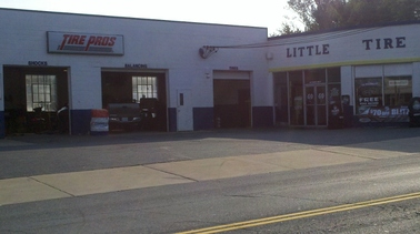 Little Tire Co INC