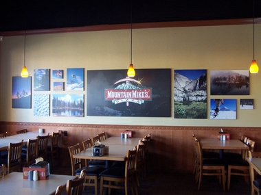 Mountain Mike&#039;s Pizza
