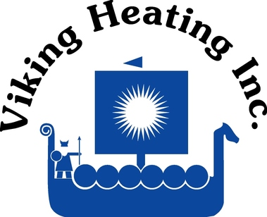 Viking Heating Inc