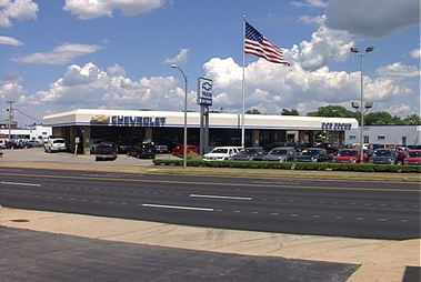 Don Brown Chevrolet INC