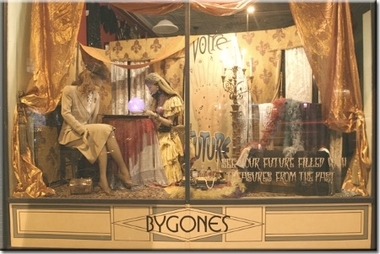 Bygones Vintage Clothing