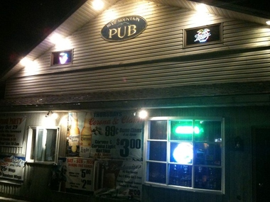 Blue Mountain Pub INC
