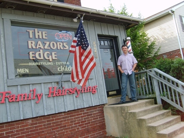 Alex's Razor Edge Barber Shop