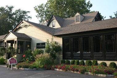 Yardley Inn Restaurant And Bar