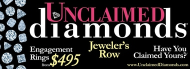 Unclaimed Diamonds