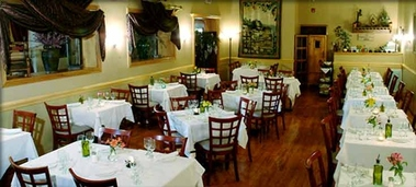 Paisano&#039;s Restaurant