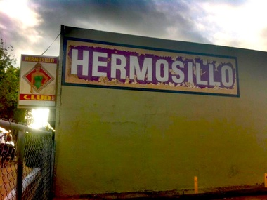 The Hermosilla