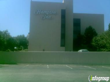 Hampton Inn Southwest Denver