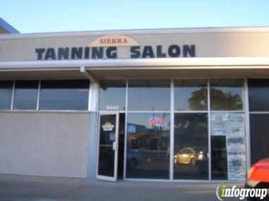 Sierra Tanning Salon Inc