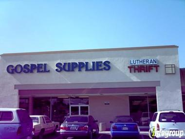 Gospel Supplies