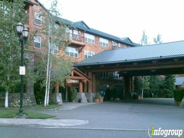 Heathman Lodge