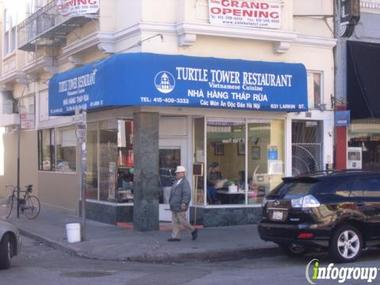 Turtle Tower Restaurant