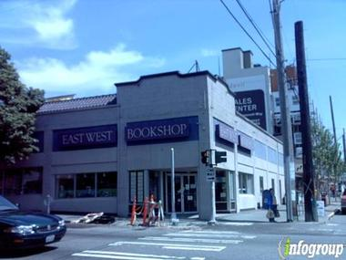 East West Bookshop Of Seattle