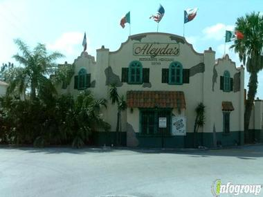 Aleyda&#039;s Mexican Restaurant