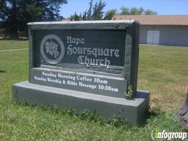 Napa Foursquare Church