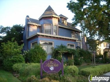 Napa Inn Bed & Breakfast