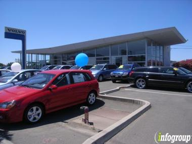 Napa Chrysler Dodge Jeep Volvo