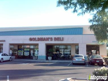 Goldmans Deli