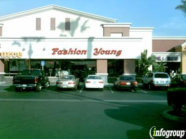 Fashion Young