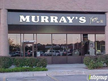 Murray's For Men Of Stature