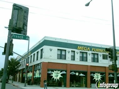 Mega Furniture Superstore