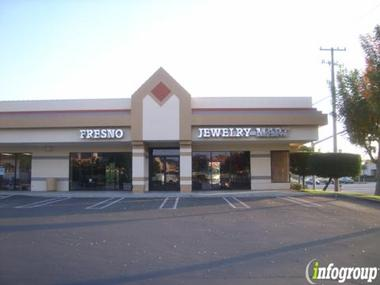 Fresno Jewelry Mart
