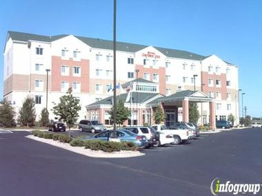 Hilton Garden Inn-Bloomington