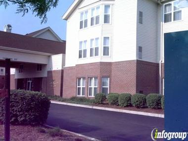 Homewood Suites-Chesterfield
