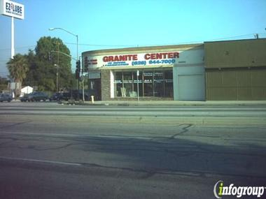 The Granite Center