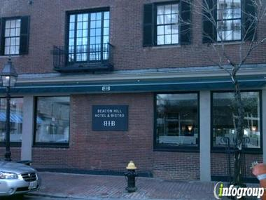 Beacon Hill Hotel &amp; Bistro