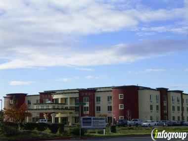 Fairfield Inn & Suites - Hayward