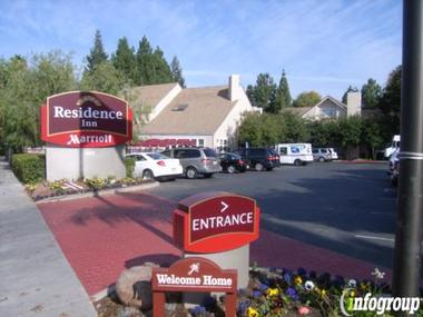 Residence Inn Palo Alto Mountain View