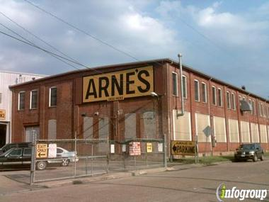 Arne's Warehouse & Party Store
