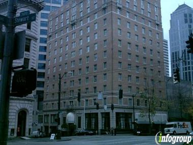 Mayflower Park Hotel Seattle Hotels