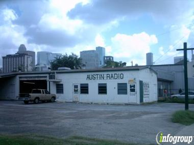 Austin Radio & Speedometer Inc